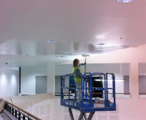 Decorating and Painting Services In Cambridge - United Painters Ltd